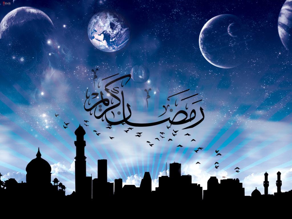 رمضان,سرافکنده شدم